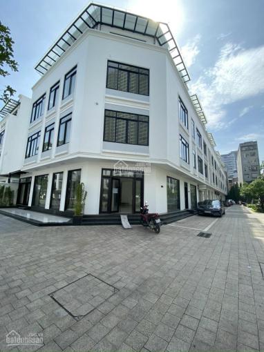 Bán căn Shophouse 264m2 Vinhome Gardenia - Hàm Nghi - Nam Từ Liêm ảnh 0