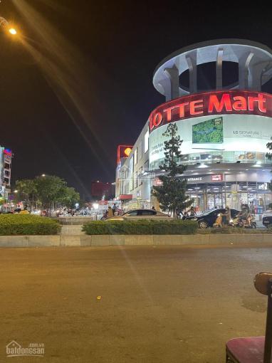 Bán nhà mặt tiền siêu rộng đường Nguyễn Văn Lượng GV, DT 8x30m nhà cấp 4 giá 25 tỷ, 0937405789 ảnh 0