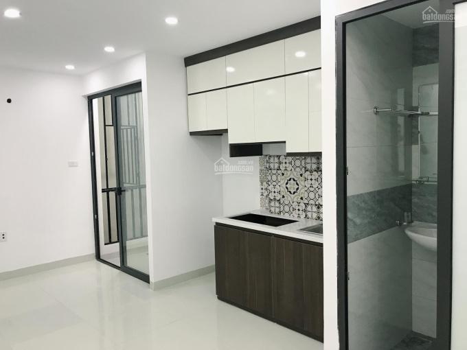 Mở bán chung cư mini Đội Cấn - Kim Mã giá rẻ ở ngay full nội thất (30 - 50m2) ảnh 0