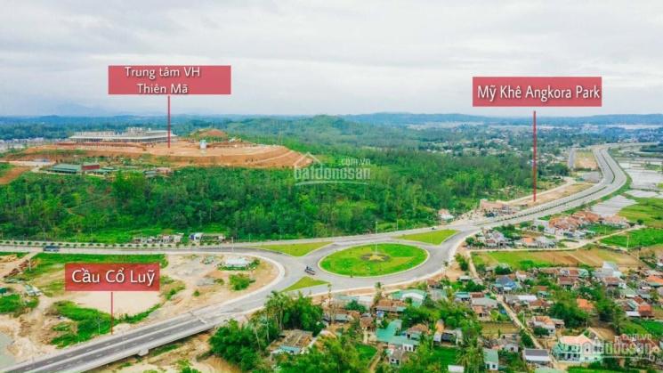 Đất biển Mỹ Khê Angkora chỉ 16 triệu/m2 sở hữu mặt tiền Hoàng Sa 36m ngay biển Mỹ Khê Quảng Ngãi ảnh 0