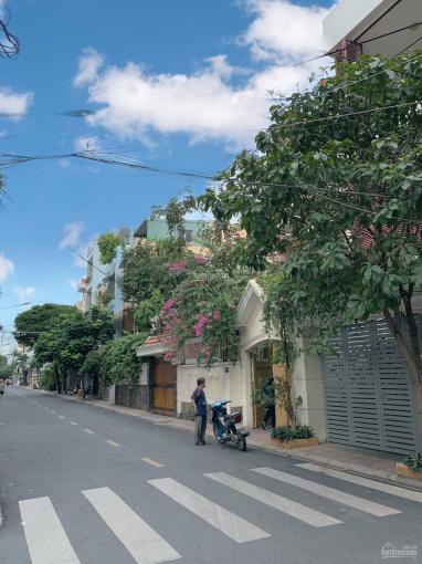 (12 x 30m) Bán villa nhà vườn khu biệt thự đường Núi Thành ảnh 0