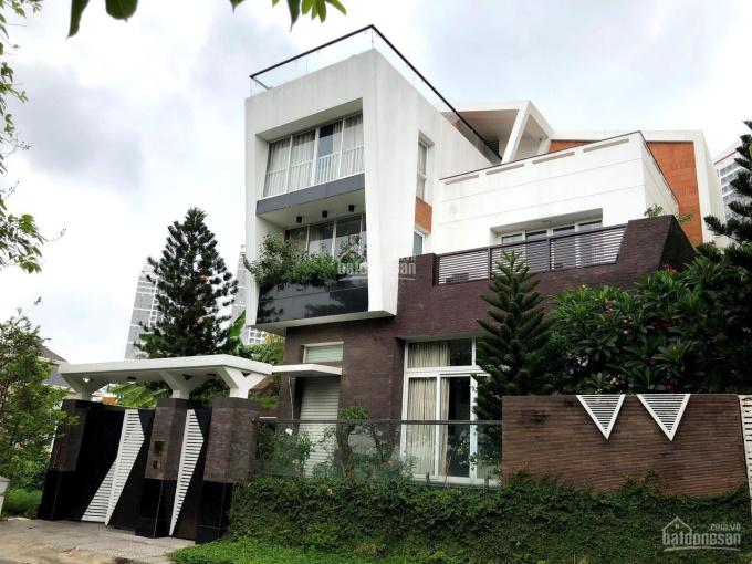 Bán Biệt thự 340m2, Trường Chinh; DT: 12x30m; nhà 3 lầu khu sang trọng; giá chỉ 40 tỷ ảnh 0
