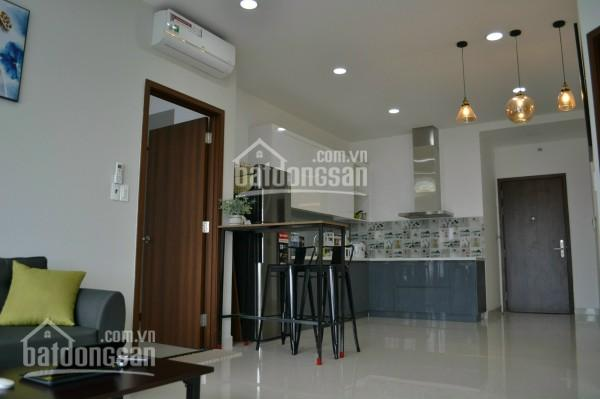 Bán căn hộ Tulip Tower Hoàng Quốc Việt, Q7 - Căn 79m2 giá 2.2 tỷ full nội thất ảnh 0