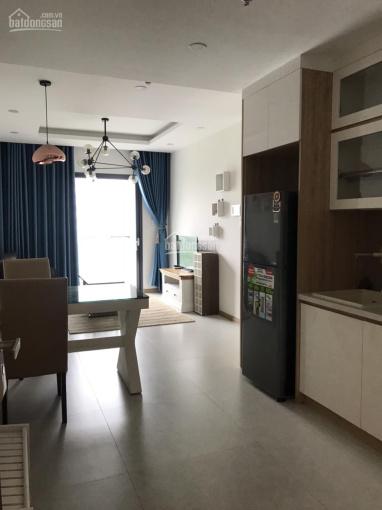 Bán căn hộ dự án New City Thủ Thiêm ảnh 0