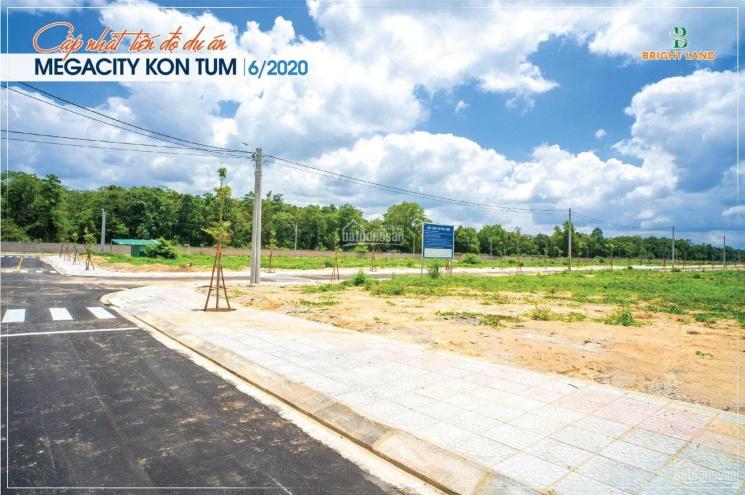 Chỉ với 235tr sở hữu ngay lô đất biệt thự 170m2 dự án MegaCity, giá gốc CĐT - LH: 0901967098 ảnh 0