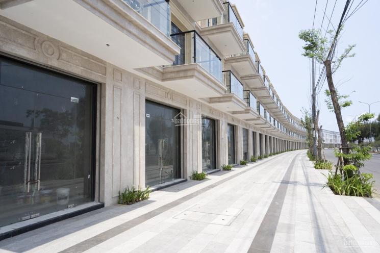 Castia Infinity Shophouse 4* kết hợp ở - kinh doanh - đầu tư ngay Trung tâm Liên Chiểu Đà Nẵng ảnh 0