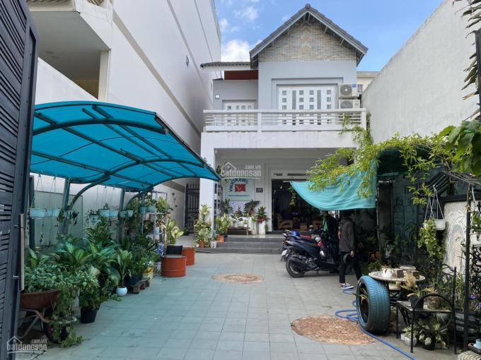Mặt tiền Nơ Trang Long 7x25m, trệt, 2 lầu, nhà mới xây, giá 42tr/th ảnh 0