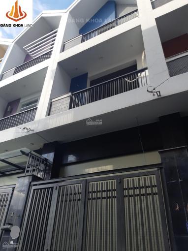 Hàng hot 8 căn nhà liền kề ngay khu Jamona Resort QL13 Hiệp Bình Phước nhà mới xây - 189m2 - 5.5 tỷ ảnh 0