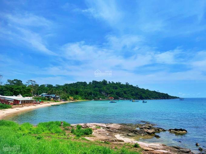 Đất nền Dương Đông Phú Quốc có sổ hồng riêng, 12tr/m2 ảnh 0
