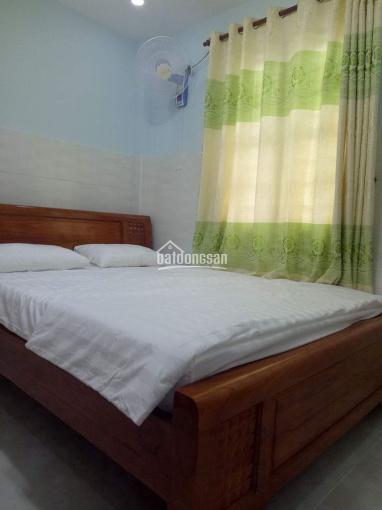 Khách sạn 16 phòng, đầy đủ nội thất 20, đường Số 16A, phường Bình Hưng Hòa B, quận Bình Tân ảnh 0