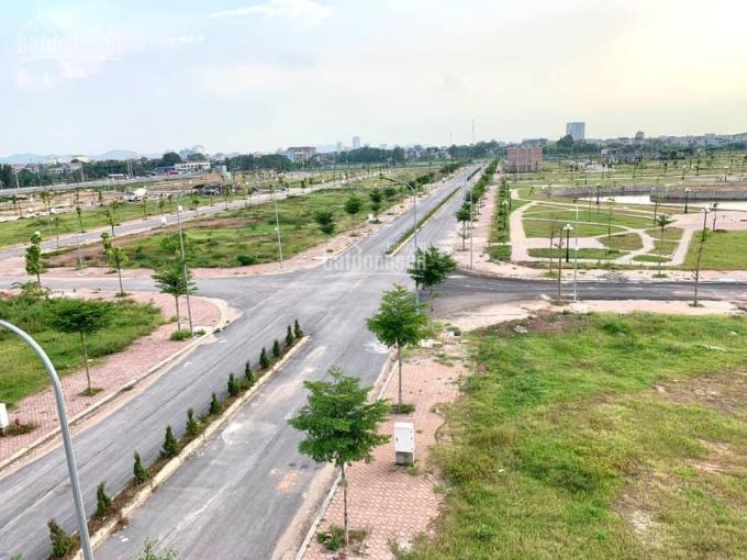 Đất nền Bắc Giang - dự án chuẩn pháp lý từng lô - đã tách sổ từng lô - hỗ trợ mua bán: 0966607825 ảnh 0