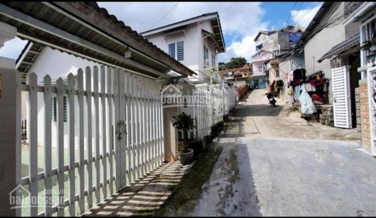 Bán villa trệt lầu tại trung tâm Tp. Đà Lạt, sát bên bệnh viện Lâm Đồng ảnh 0