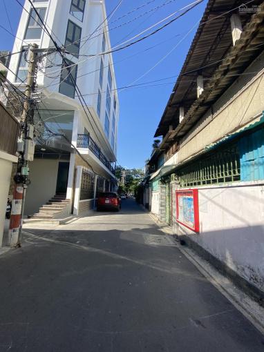 Cho thuê tòa nhà Hoàng Văn Thụ, phù hợp mở văn phòng. LH 0819.833.933 ảnh 0