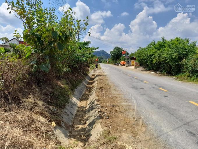 Đất Mộc Châu mặt đường Quốc Lộ 43, mặt tiền 10m, thổ cư 200m giá chỉ hơn 1 triệu/m2 ảnh 0