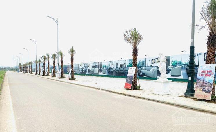 Xu hướng đầu tư mới trong thời kì phát triển - Shoptel An Cựu City Huế ảnh 0