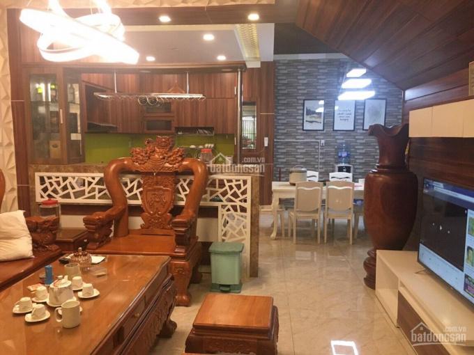 Cần bán gấp BT mini khu dân cư Nam Long Phú Thuận, Q.7. Gần Phú Mỹ Hưng ảnh 0