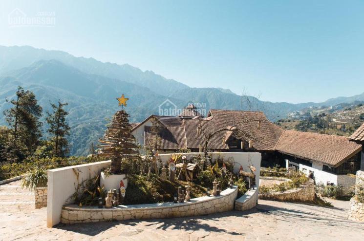 Khu biệt thự nghỉ dưỡng Làng Pháp ngay Bảo Lộc, full nội thất, giá chỉ từ 3 tỷ căn ảnh 0