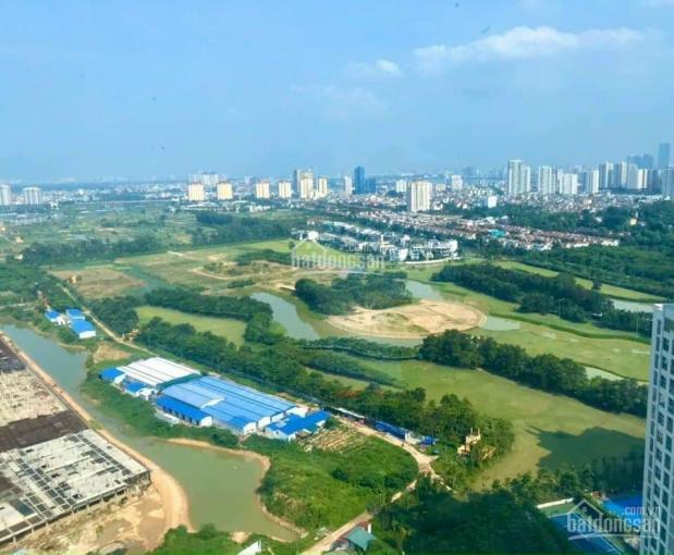 Sunshine City - bán gấp căn góc 3PN view sân golf, sông Hồng. Full NT dát vàng, nhận nhà ở ngay ảnh 0