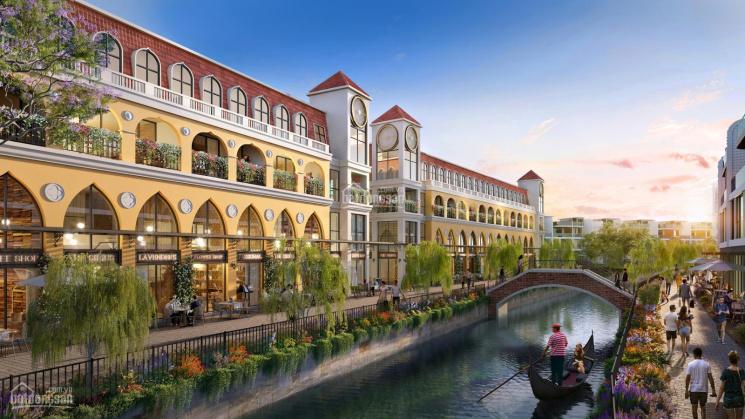 Mở bán gđ1 biệt thự biển Venezia Beach sở hữu lâu dài, booking sớm ck tới 13.5% LH 0938703286 ảnh 0