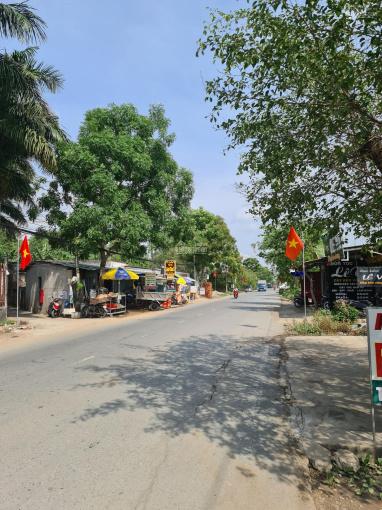 Bán gấp đất mặt tiền đường Đoàn Nguyễn Tuấn. Giá đầu tư ảnh 0