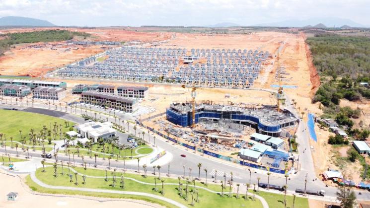 Biệt thự compound cao cấp NovaWorld Phan Thiết nơi quy tụ cộng đồng tinh hoa, đẳng cấp. 0974597867 ảnh 0