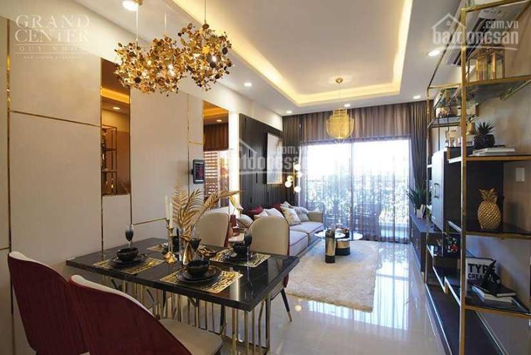 Bán gấp căn hộ Grand Center Qui Nhơn giá chỉ 35tr/m2, tặng 1 cây vàng 9999. LH: 0937836506 ảnh 0