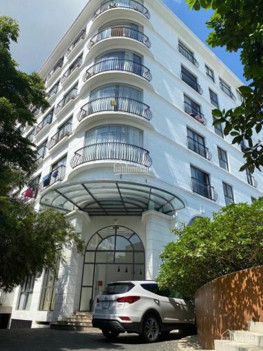 Cho thuê VP giá cực rẻ tòa nhà cao cấp gần sân bay Tân Sơn Nhất, trục đường Phạm Văn Đồng ảnh 0