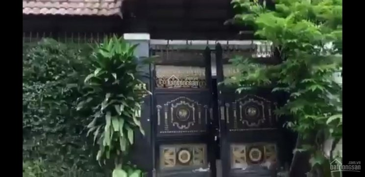 Nhà phố biệt thự MT đường Số 03 KDC Nam Long Tân Thuận Đông Q7. 192m2 (8x24m) 4 tầng, 30 tỷ TL ảnh 0