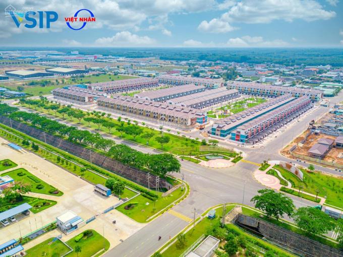 Chính thức triển khai bán dự án Sun Casa Central giá từ CĐT VSIP, chỉ 2,7 tỉ/căn 2 tầng ảnh 0