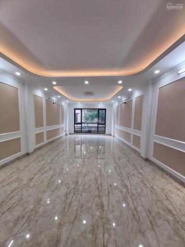 Bán nhà mặt phố Nguyễn Ngọc Vũ 50m2, 6 tầng, thang máy, lô góc, giá chỉ nhỉnh 13 tỷ ảnh 0