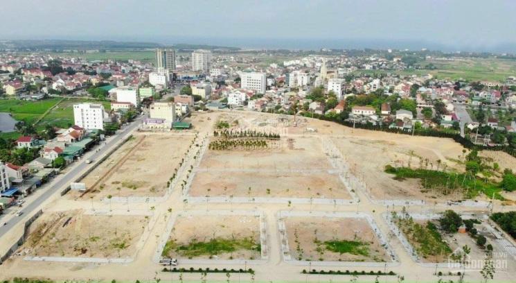 Sốt đất ngã ba Diễn Châu, khu đô thị Hoàng Sơn nằm ngay trung tâm sầm uất nhất Huyện Diễn Châu ảnh 0