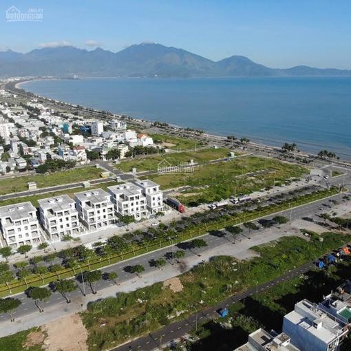 Nhà 4 tầng 2 mặt tiền đường Nguyễn Sinh Sắc (668m2) hướng Đông Nam, giá 21 tỷ. LH: 0902.200.789 ảnh 0