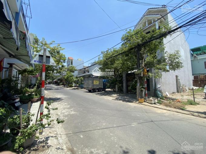 Chính chủ cần bán lô đất trung tâm quận Thanh Khê gần đường Huỳnh Ngọc Huệ, giá sụp hầm ảnh 0