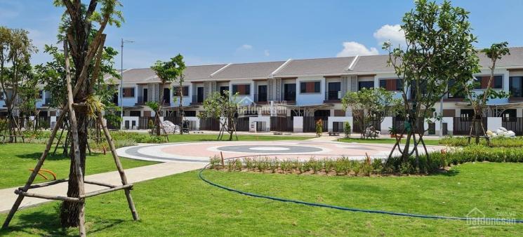 Chỉ từ 2.650 tỷ/căn 100m2 tại trung tâm KCN Vsip 2 - Sun Casa Central giá F0 từ CĐT Vsip ảnh 0