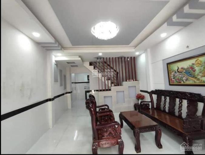 Bán nhà hẻm xe hơi Phú Thọ Hòa, Tân Phú, 73m2, 2 tầng, 5tỷ1 ảnh 0