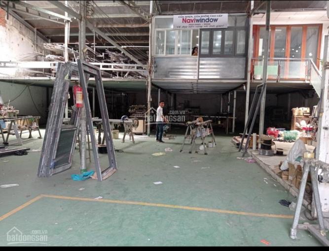Kho, xưởng 500m2 KCN Tân Bình, cho thuê 35tr/th ảnh 0