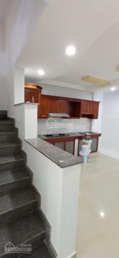 Bán nhà chính chủ phường 12, quận Gò Vấp, 0906888239 đường Huỳnh Văn Nghệ ảnh 0