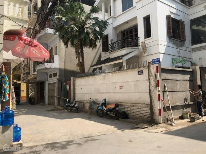 Bán nhà trong ngõ 32 An Dương - Quận Tây Hồ - 6 tầng chỉ 2.5 tỷ ảnh 0