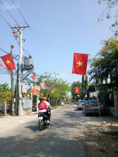 Do cần tiền gấp nên chủ gửi bán lô đất tại xã Vĩnh Thanh, huyện Nhơn Trạch giá rẻ, cách Cát Lái 6km ảnh 0