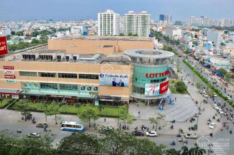 Bán nhà gấp mặt tiền Nguyễn Thị Thập, phường Tân Quy, Quận 7 ảnh 0