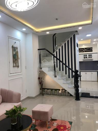 Cần bán gấp nhà HXH Nguyễn Tiểu La, P.8, Q.10, gần ngay góc Nguyễn Tiểu La - Bà Hạt ảnh 0