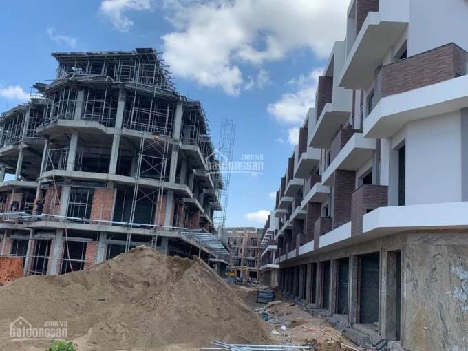 Nhà phố liền kề gần biển Hacom Mall Ninh Thuận ảnh 0
