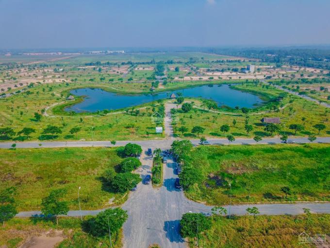 Đất KDC Daresco Residence (Đức Hòa III Resco) 1,8 tỷ/nền ảnh 0