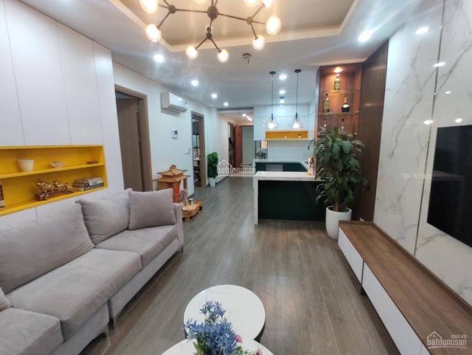 Độc quyền! Chủ nhà gửi bán hai căn hộ 3PN 2VS tại chung cư Thống Nhất Complex, 82 Nguyễn Tuân ảnh 0