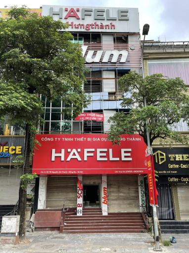 Chính chủ cho thuê nhà 4 tầng mặt đường Nguyễn Chí Thanh, Hà Nội, LH 0915490188 ảnh 0