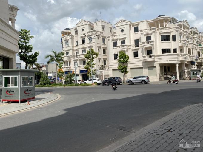 Chính chủ cho thuê nhà góc 2 mặt tiền đường Phan Văn Trị, KDC Cityland Park Hills Phường 10, Gò Vấp ảnh 0
