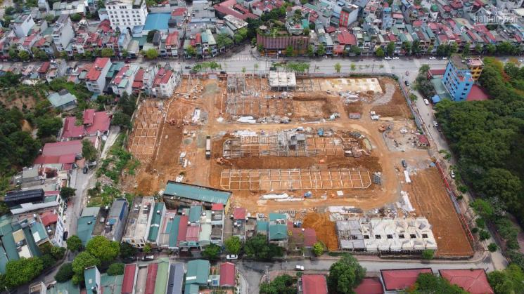 Nhận đặt chỗ dự án hot nhất Lào Cai - CIC Luxury đường Hoàng Liên. Lh 0987416477 ảnh 0