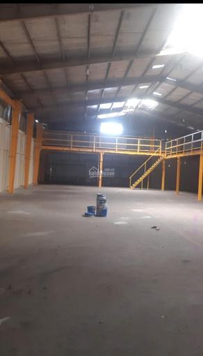 Kho, xưởng sản xuất 700m2, đường xe container 40f, KCN Tân Bình ảnh 0
