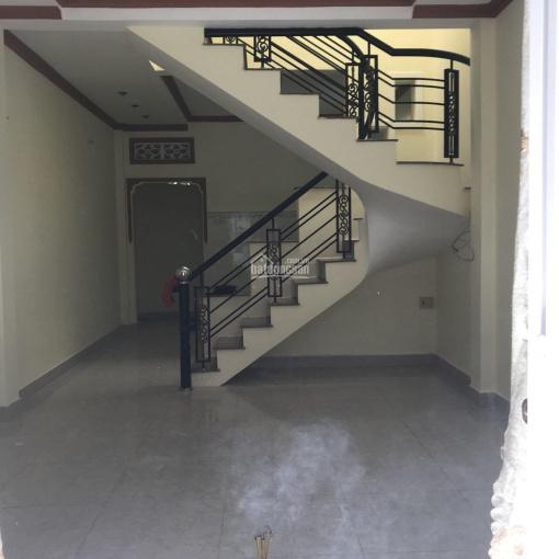 Cho thuê nhà HXH 8m 1 trục thông đường Lê Đức Thọ, gần chợ An Nhơn, P16, Gò Vấp ảnh 0
