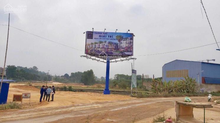 Nhận ký gửi, thu mua và bán các lô tại dự án Kosy Gia Sàng 2 - Kosy City Beat Thái Nguyên ảnh 0